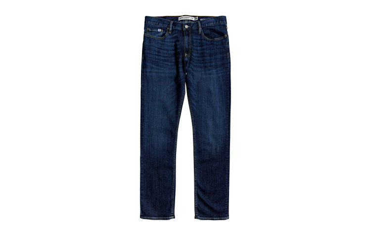 DC Worker Straight Pant (EDYDP03407-BNTW)