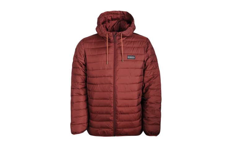 QUIKSILVER Scaly Hoodie Jacket (EQYJK03504-RSD0)