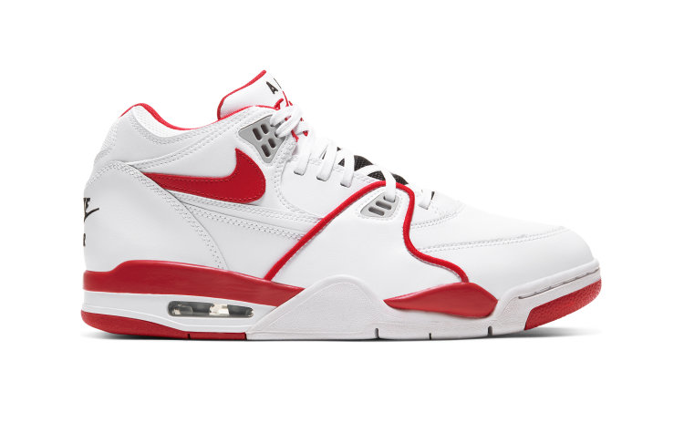 NIKE Air Flight 89 LE (819665-100)