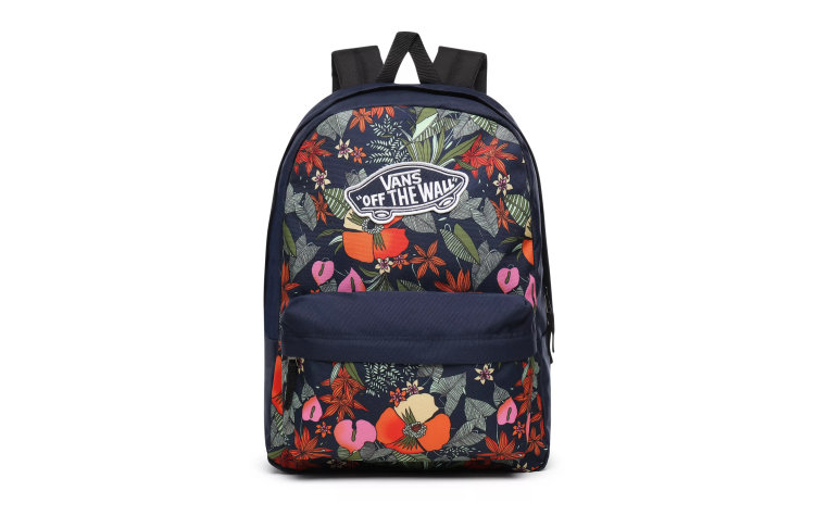 VANS Realm Backpack (VN0A3UI6W14)