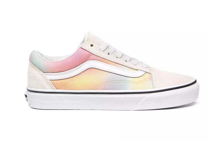 VANS Wmns Old Skool (aura Shift) (VN0A4U3BWGQ)