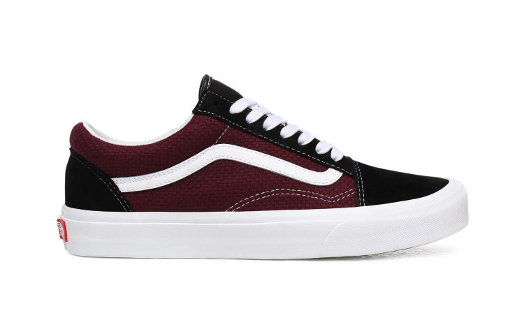VANS Old Skool (p And C) (VN0A4U3BWT9)