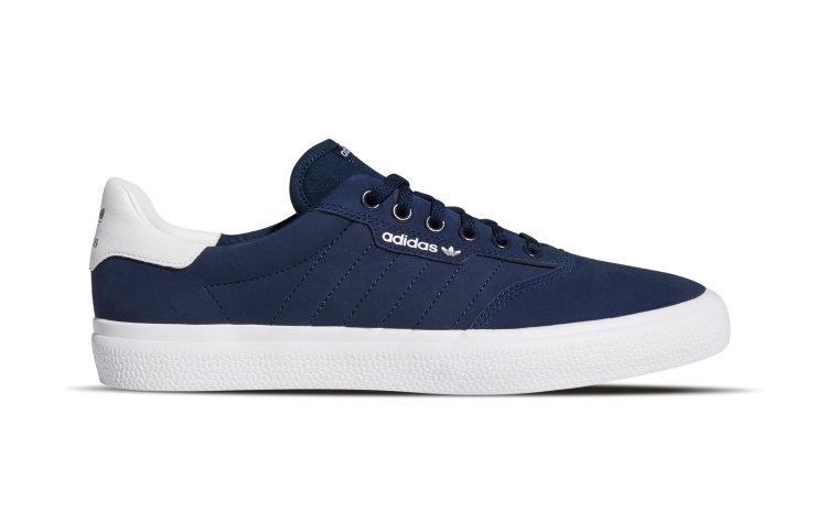 Adidas Adi ease, Core BlackTac YellowFtwr White férfi cipő