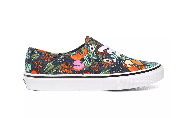 VANS Authentic (multi Tropic) (VN0A2Z5IWH9)