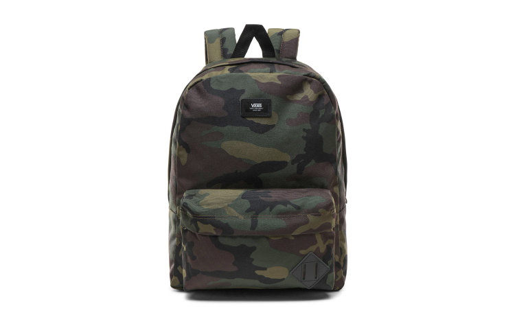 VANS Old Skool III Backpack (VN0A3I6R97I)