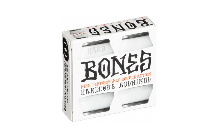 BONES Bushings Hard (TCPHB3H)