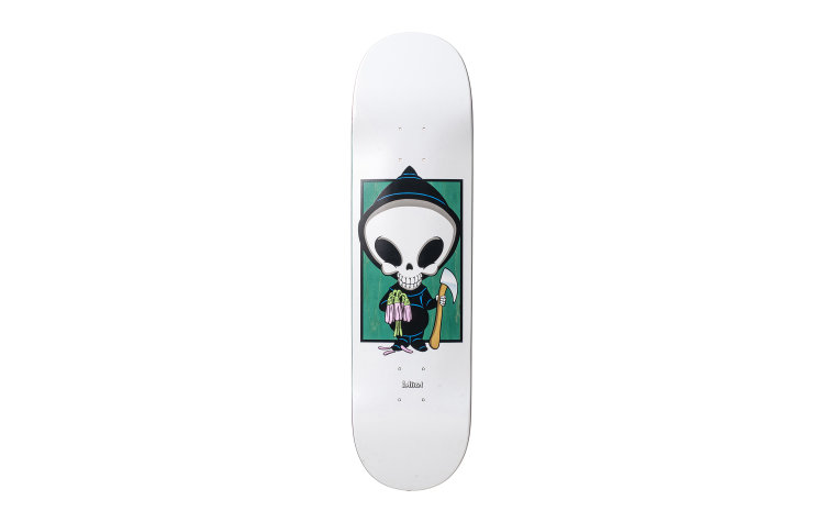BLIND White Reaper Box R7 8.375 (10011922-MAX)