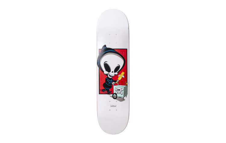 BLIND Tj White Reaper Box R7 8 (10011922-ROG)