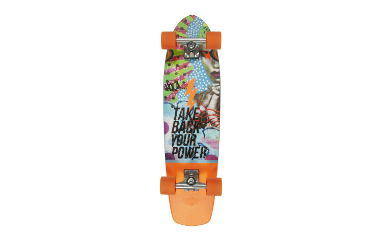 DUSTERS CALIFORNIA Indie 184 Cruiser 31 (10531493-ORG)
