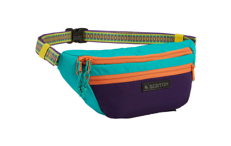 Burton Hip Pack 3l (207641-300)