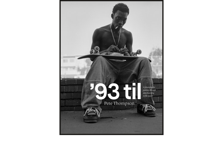 GOFF BOOKS 93 Til By Pete Thompson (978-1-951541-18-7)