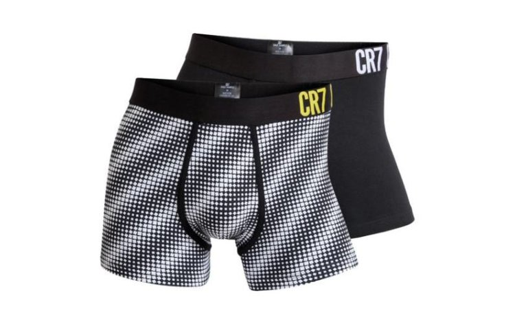 CR7 Fashion Trunk 2-pack (8302-49-521)