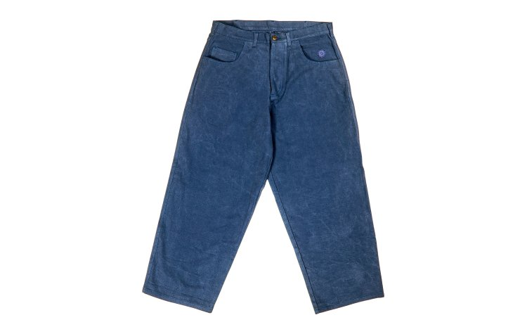 NEW DEAL Big Deal Jeans (30272001-IND)