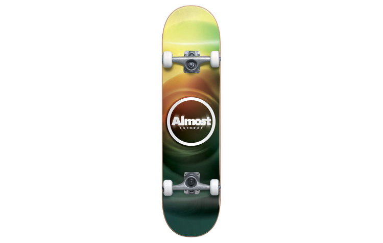 ALMOST Blur Resin Comp 7.75 (10523238-MUL)