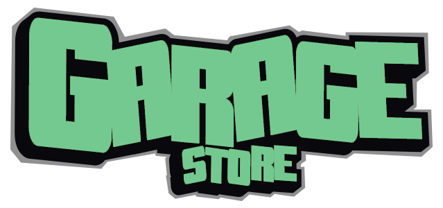 Garage Store Webshop  14b23c4506